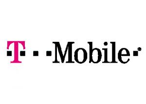 transparentes T-Mobile Logo